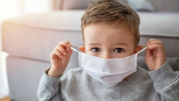 Az immunrendszerük és a vérereik különbözősége védi meg a gyerekeket - illusztráció