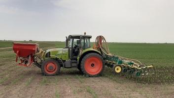 Sikeres évet zárnak Szerbia első digitális farmján - illusztráció
