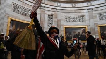 Trump elítélte a Capitolium megostromlóit és bejelentette, hogy már csak a hatalom átadására koncentrál - A cikkhez tartozó kép