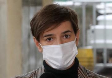 Holnaptól lehet online jelentkezni a koronavírus elleni védőoltásra Szerbiában - A cikkhez tartozó kép