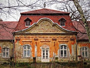 Eredeti állapotába szeretnék visszaállítani a horgosi Kárász-kastélyt - A cikkhez tartozó kép
