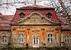 A kastély napjainkban, felújított tetőszerkezettel - miniatűr változat
