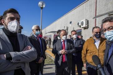 Olaszországban bíróság elé állítják a világ legerősebb maffiaszervezetének több száz tagját - A cikkhez tartozó kép