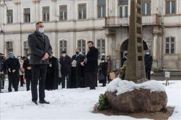 Unitárius püspök: A járvány lehetőséget adott arra, hogy a lényegre összpontosítsunk - A cikkhez tartozó kép