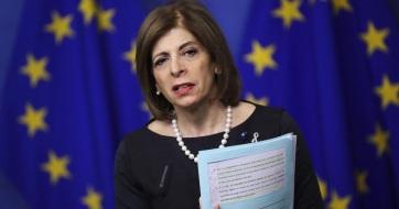 Uniós biztos: a tagállamok nem kezdeményezhetnek egyéni oltóanyag-beszerzést - A cikkhez tartozó kép