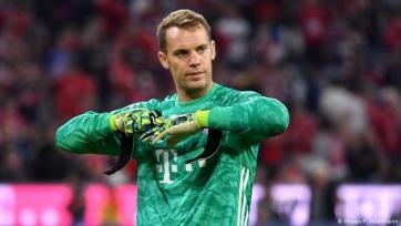 Labdarúgás: Neuer az évtized legjobb kapusa - A cikkhez tartozó kép