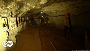 Üzenetet küldtek a Kelet-Kínában berobbant bányában rekedt bányászok - A cikkhez tartozó kép