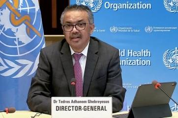 WHO-főigazgató: Az igazságtalan vakcinaelosztás elnyújtja a világjárványt - A cikkhez tartozó kép