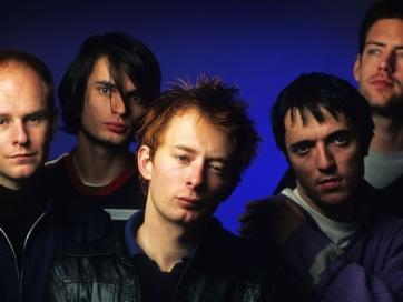 A Radiohead korai éveiből való demókazettát árvereznek el - A cikkhez tartozó kép