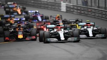 F1: 2021-ben megrendezik a Monacói Nagydíjat - illusztráció