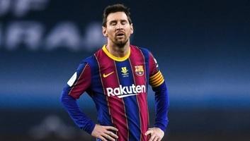 Labdarúgás: Messit akár 12 meccsre is eltilthatják - illusztráció
