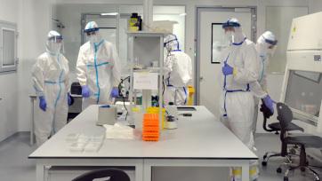 Kétezer alatt az új fertőzöttek száma Szerbiában - A cikkhez tartozó kép