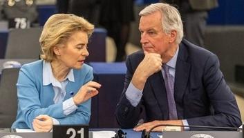 Barnier februártól Von der Leyen különleges tanácsadója lesz - illusztráció