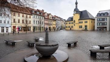Február közepéig hosszabbíthatják meg a zárlatot Németországban - A cikkhez tartozó kép