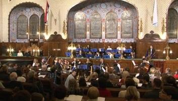 Lányi Ernő emlékére nemzetközi karmesterversenyt rendez a Szabadkai Filharmónia - illusztráció