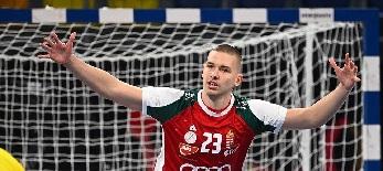 Férfi kézilabda-vb: A németek legyőzésével csoportgyőztes a magyar válogatott - illusztráció