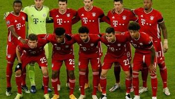 Labdarúgás: A Bayern München vezeti a klubvilágranglistát, a Fradi a 73. - illusztráció