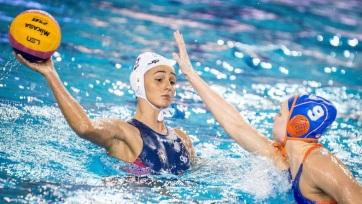 Női vízilabda olimpiai selejtező: Magyar siker a fináléban - A cikkhez tartozó kép
