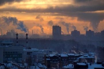 A fosszilis anyagok égetéséből származó légszennyezettség okozta a halálesetek egyötödét 2018-ban - A cikkhez tartozó kép