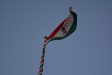 Rajz- és esszépályázatot hirdettek a magyar zászló és címer emléknapja alkalmából - A cikkhez tartozó kép