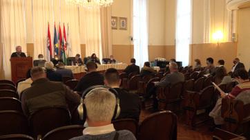 Munkatervekről és a szabadkai Regionális Hulladéktárolóról vitázott a magyarkanizsai képviselő-testület - A cikkhez tartozó kép