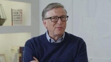 Bill Gates: Csak az összefogás mentheti meg az emberiséget - A cikkhez tartozó kép