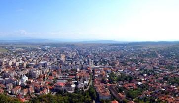 Több ezer lakás fűtés nélkül maradt az erdélyi Déván a Zsil-völgyi bányászok tiltakozása következtében - A cikkhez tartozó kép