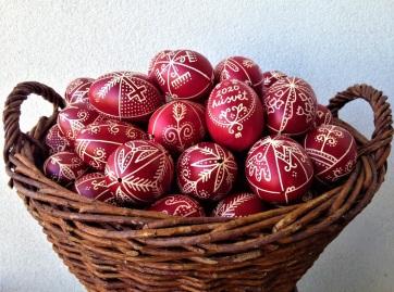 Húsvéti tojásfestő pályázatot hirdet a pécsi Zsolnay Örökségkezelő - A cikkhez tartozó kép