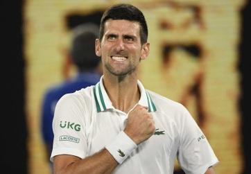 Australian Open:  Đoković kilencszeres bajnok! - A cikkhez tartozó kép