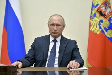 Putyin: Összehangoltak a Moszkva és Minszk közötti együttműködés eszközei - A cikkhez tartozó kép