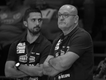 Elhunyt Zlatko Saračević, olimpiai és világbajnok kézilabdázó - A cikkhez tartozó kép