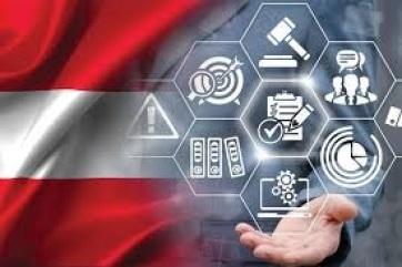 Ausztriában enyhén javultak a gazdasági mutatók - A cikkhez tartozó kép