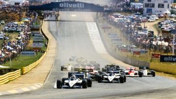 F1: 1993 után rendeznének újabb afrikai futamot - A cikkhez tartozó kép