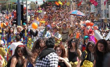 Purim, a zsidó örömünnep - A cikkhez tartozó kép