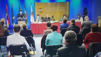 Megvitatták az MNT 2020-as beszámolóit és zárszámadását - illusztráció