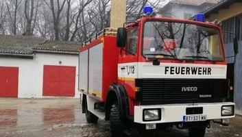 Topolya: Az önkéntes tűzoltókra mindig lehet számítani - illusztráció