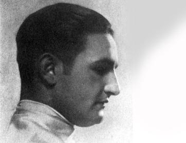 Dokumentumfilm készül a Fradi mártírhalált halt szabadkai kapusáról - A cikkhez tartozó kép