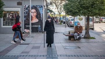 Montenegró már teljes lezárásban gondolkodik - A cikkhez tartozó kép