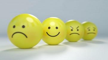 Érzelmek vírus idején - A cikkhez tartozó kép