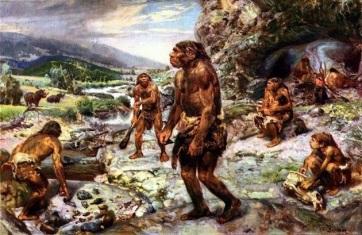 Új eredményekre jutottak a Neander-völgyiekkel kapcsolatban - A cikkhez tartozó kép