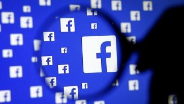 Három hónap alatt 1,3 milliárd kamuprofilt törölt a Facebook - A cikkhez tartozó kép