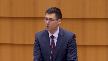 Deli Andor: Az EP egy olyan terepre tévedt, amelynek valójában nincs köze a csatlakozáshoz - A cikkhez tartozó kép