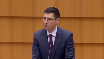 Deli Andor: Az EP egy olyan terepre tévedt, amelynek valójában nincs köze a csatlakozáshoz - illusztráció