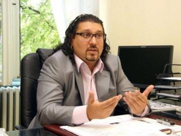 Miloš Nikolić a szabadkai Népszínház új igazgatója - A cikkhez tartozó kép
