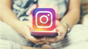 Csalásra figyelmeztet az Instagram - A cikkhez tartozó kép