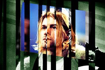 Mesterséges intelligencia írt új Nirvana-számot - A cikkhez tartozó kép