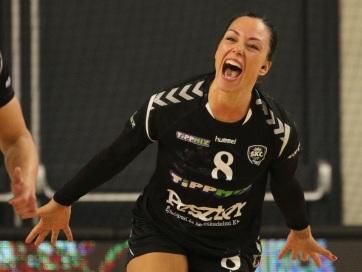 Női kézilabda Európa-liga: Négyes döntőben a Siófok - A cikkhez tartozó kép