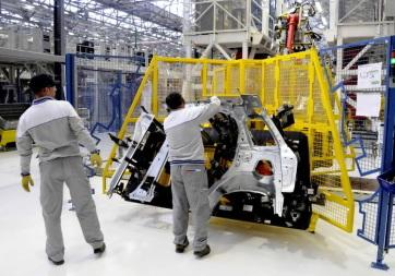 Szakszervezet: A dolgozók döntése, hogy elfogadják-e az állást a szlovákiai Fiat gyárban - A cikkhez tartozó kép