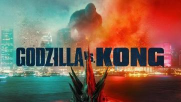A legjobb nyitóhétvégi bevétellel debütált az észak-amerikai mozikban a Godzilla vs. Kong - A cikkhez tartozó kép