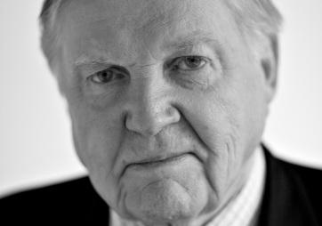 Elhunyt Robert Mundell, az euró elméleti atyja - A cikkhez tartozó kép
